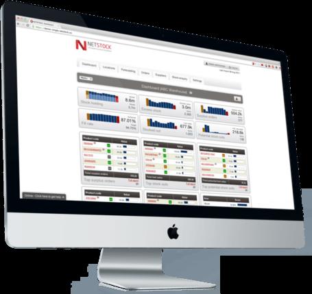 Bestandsoptimierung mit Netstock