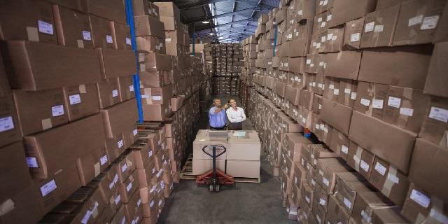 supply chain bestand reduzieren