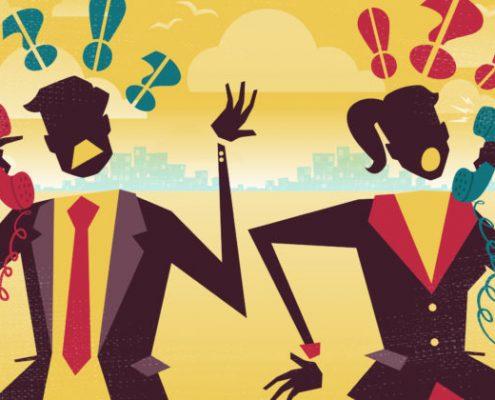 Fehlmengen unzufriedene Kunden